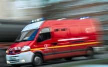 Saint-Laurent-de-Brèvedent : deux motards blessés dans une collision