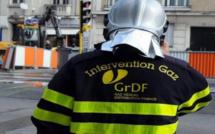 Fuite de gaz près de la clinique Mathilde à Rouen : périmètre de sécurité et évacuation de 17 personnes