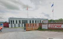 Chez Copak, près de Rouen, 2200 litres de détergent se déversent accidentellement, trois employés hospitalisés