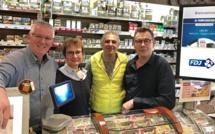 Commerce : Jean-Luc et Thierry sont les nouveaux visages de La Civette de Pacy-sur-Eure