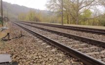Yvelines : le cadavre d'un sexagénaire découvert le long des voies entre Achères et Poissy