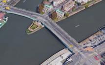 Rouen : il tente à deux reprises de noyer son chien, pas assez obéissant, dans la Seine