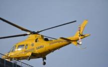 Accident de la route près de Neufchâtel-en-Bray : un des blessés héliporté au CHU de Rouen