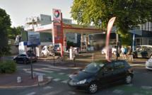 Saint-Germain-en-Laye : le braqueur de la station Total dimanche soir est activement recherché