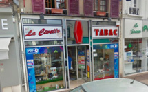 A Pacy-sur-Eure, l'alarme met en fuite les cambrioleurs du tabac-loto La Civette