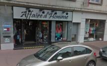 Elbeuf : il jette un pavé dans la vitrine d'un magasin et refuse de se laisser interpeller par la police