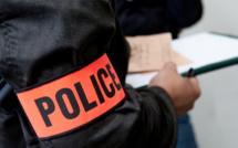 Yvelines : un automobiliste en garde à vue pour tentative de meurtre à Juziers