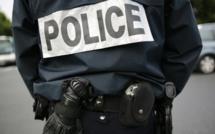 Rouen : visée par des jets de projectiles, la police charge les manifestants le soir du premier tour