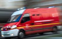 Un motard de 36 ans tué dans un accident à une intersection rue des Moteaux, au Havre