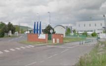Le Grand-Quevilly : fuite d'acétylène dans une entreprise de recyclage, 18 salariés évacués