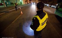 Saint-Aubin-lès-Elbeuf : le motard était ivre et conduisait malgré l'annulation de son permis