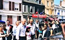 Pacy-sur-Eure : le Premier ministre, un soutien de poids pour Bruno Le Maire, candidat aux législatives