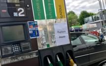 Pas de pénurie de carburant dans l'Eure, assure le préfet qui en appelle au civisme
