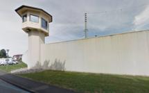 Prise d'otage ce soir à la maison centrale d'Ensisheim (Haut-Rhin)