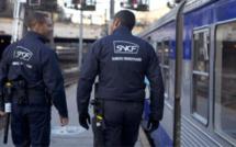 Versailles : un agent de la SNCF frappé par un voyageur lors d'un contrôle dans un train
