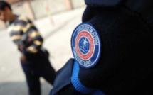 Un détenu agresse violemment un surveillant lors d'une fouille après un parloir à la prison de Val-de-Reuil