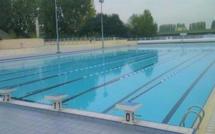 Rouen : surpris par la police en pleine nuit les pieds dans l'eau de la piscine de l'Île Lacroix