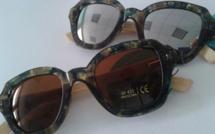 12 000 paires de lunettes de soleil jugées dangereuses saisies par la douane au Havre