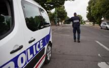 Aubergenville : 29 cartouches de fusil de chasse saisies dans le véhicule sans permis de deux adolescents