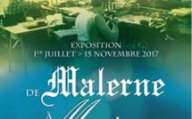 Exposition : « De Malerne à Marigaux, facteurs d'instruments de 1935 à nos jours »
