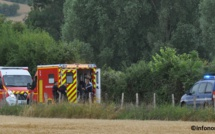 Pacy-sur-Eure : deux adolescents blessés dans un accident de quad