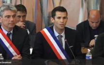 Election du maire de Dieppe : Nicolas Langlois élu avec 30 voix succède à Sébastien Jumel