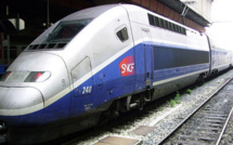 Suicide dans les Yvelines : le TGV Marseille - Le Havre bloqué pendant deux heures hier soir