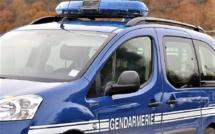 Appel à témoin : l'auteur d'un double vol avec violences à Gaillon recherché par les gendarmes