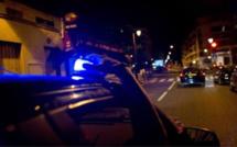 Yvelines : le chauffard tente d'échapper à un contrôle de police et termine sa course dans un champ