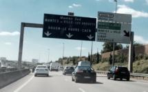 Week-end du 15 août : les conditions de circulation sur l'autoroute A13 vers la Normandie