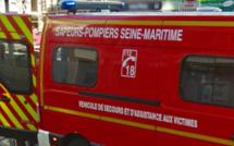 Seine-Maritime : un conducteur de 21 ans tué dans un face-à-face avec un bus à Envermeu