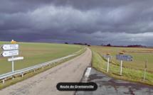 Le cheval s'emballe, la calèche se renverse : un homme et deux enfants blessés a Ectot-lès-Baons