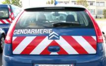 Eure : cinq clandestins interceptés par les gendarmes dans un camion près de Lyons-la-Forêt