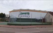 Limay inaugure sa halle sportive polyvalente vendredi 8 septembre