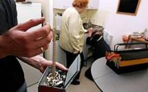 Eure : une personne âgée se fait voler 800€ et des bijoux par de faux agents des eaux à Château-sur-Epte