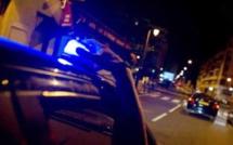Yvelines : le conducteur d'un fourgon volé et faussement immatriculé interpellé sur l'A13 à Aubergenville