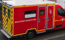 Grand-Quevilly : il appelle les secours et meurt, victime d'un arrêt cardiaque sur la voie publique