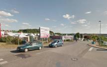 Pacy-sur-Eure : les cambrioleurs découpent à la disqueuse le bardage de la solderie