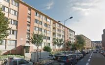 Chute mortelle du 4ème étage à Rouen : la piste du suicide est privilégiée