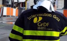 Fuite de gaz à Dieppe : une dizaine de personnes évacuée d'un cabinet médical