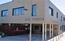 Rouen : 180 élèves évacués à l'école Rosa Parks à cause d'une inondation