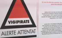 Simulation de menaces terroristes dans les établissements scolaires de Seine-Maritime et de l'Eure