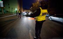 Il faisait du rodéo autour d'un rond-point à Mantes-la-Jolie : le conducteur était recherché