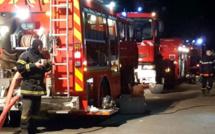 Incendie cette nuit à Guyancourt : une maison et quatre voitures détruites, pas de blessé
