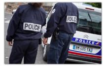 A Trappes, en situation irrégulière, il se rebelle lors d'un contrôle : trois policiers sont blessés