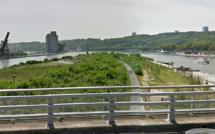 Rouen : une policière victime d'un agresseur sexuel en faisant son jogging sur la presqu'île Rollet