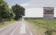Seine-Maritime : le chauffard tue un piéton, prend la fuite et incendie son véhicule