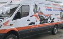 Seine-Maritime : une moto du Paris-Dakar estimée à 300 000€ volée au Havre