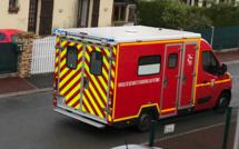 Eure : renversée par une voiture en traversant sur un passage protégé à Evreux