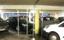 Seine-Maritime : le parking de l'Espace Maupassant à Fécamp fermé dans l'attente des expertises